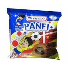 Panco Bolinho Panquinho Chocolate