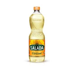 OLEO GIRASSOL SALADA 1L