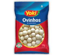 Yoki Ovinho de Amendoim