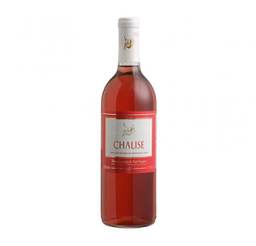 Chalise Vinho Rose Suave