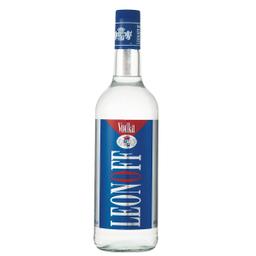 Leonoff Vodka