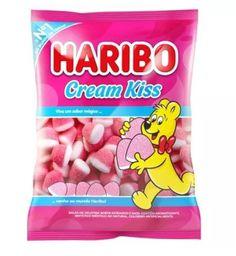Cream Kiss Haribo 100 g