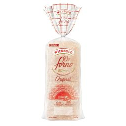 Pao Do Forno Original 500 g