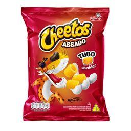 Cheetos Tubo 47G