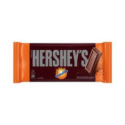 Barra De Chocolate Ovomaltine Hershey S 87G