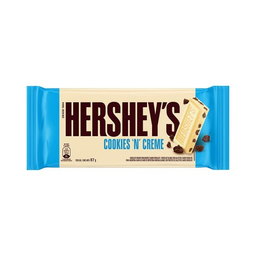 Barra De Chocolate Cookies N Creme 87G