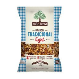 Granola Light Mae Terra 250 g