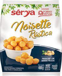 Batata Serya Noisette Rustica 400 g
