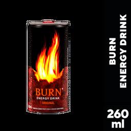Energético Burn Lata 260ml