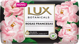 Sabonete em Barra Rosas Francesas Lux 85g