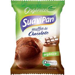 Bolo Orgânico de Chocolate Suavipan 200 g