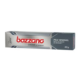 Creme de Barbear Pele Sensível Bozzano 65g