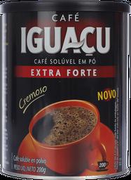 Café Iguaçu Cappuccino Chocolate 200 g