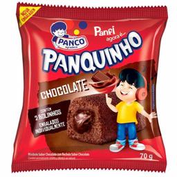 Mini Bolo Panco Panfi 70 g C/2 Choc