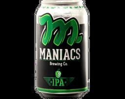 Cerveja Maniacs
