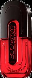 300 km/h max turbo colônia desodorante masculino