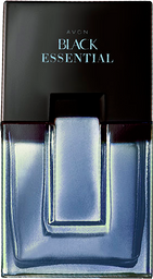 Black Essential perfume masculino