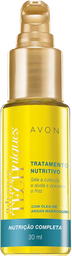 Advance Techniques argan oil nutrição completa