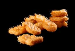 Oferta Chicken McNuggets 10 unidades + Molho
