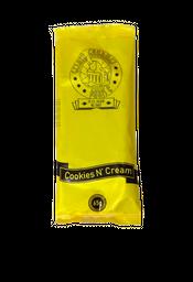 Picolé De Cookies & Cream