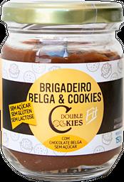 Brigadeiro Belga & Cookies