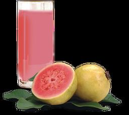 Suco Natural de Goiaba