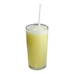 Suco natural de Melão
