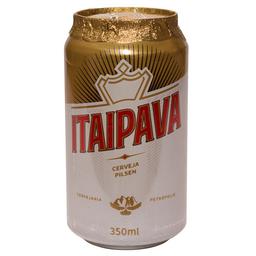 Cerveja Itaipava - Lata