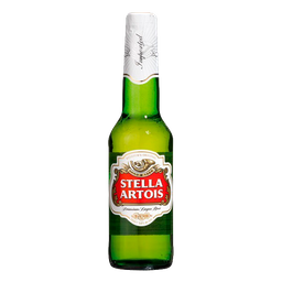 Cerveja Stella Artois - Long Neck