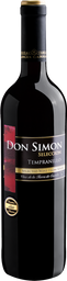 Don Simon Vinho Tinto Seleccion Tempranillo