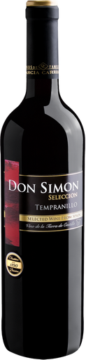 Don Simon Vinho Tinto Seleccion Tempranillo