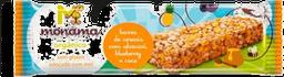 Barra de Cereal Abacaxi Orgânica Monama 25 g