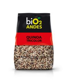 Cereal Bio2 Andes Quinoa Tricolor 250 g