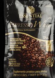 Espresso Whey Sachê Café 33 g