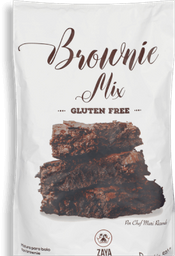Mix Brownie Zaya 590 g