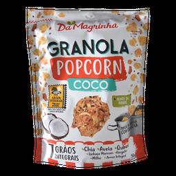 Pop Corn Da Magrinha Coco 50 g