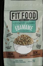 Snack Edamame Fit Food 100 g