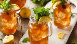 Chá Gelado de Pêssego - 300ml