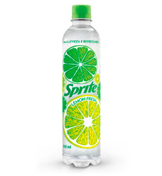 Sprite Lemon Fresh