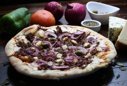 Pizza Carne de Sol