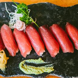 Sushi de Atum 8 Unidades