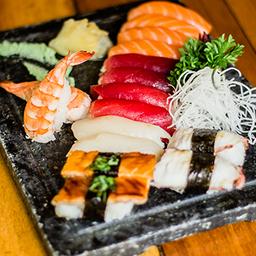 Sushi Mini - 16 Peças
