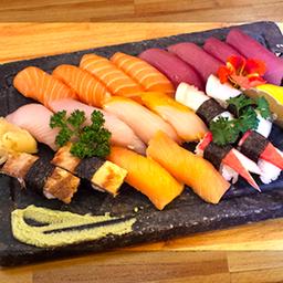 Sushi Especial 20 Peças