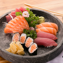 Sushi Super - 20 Peças