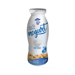 Iogurte Nogurt Vegano Natural Nomoo 180 g