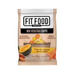 Mix Vegetais Fit Food 40 g