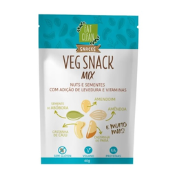 Snack Mix Eat Clean 40 g