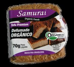 Tofu Defumado Organico Samurai 100 g
