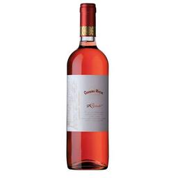 Vinho Chileno Cousino Maculada Rosé 750 mL