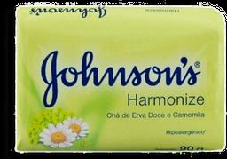 Sabonete Harmonize Johnson 90 g